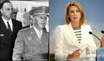 De aquellas dictaduras, estos políticos
